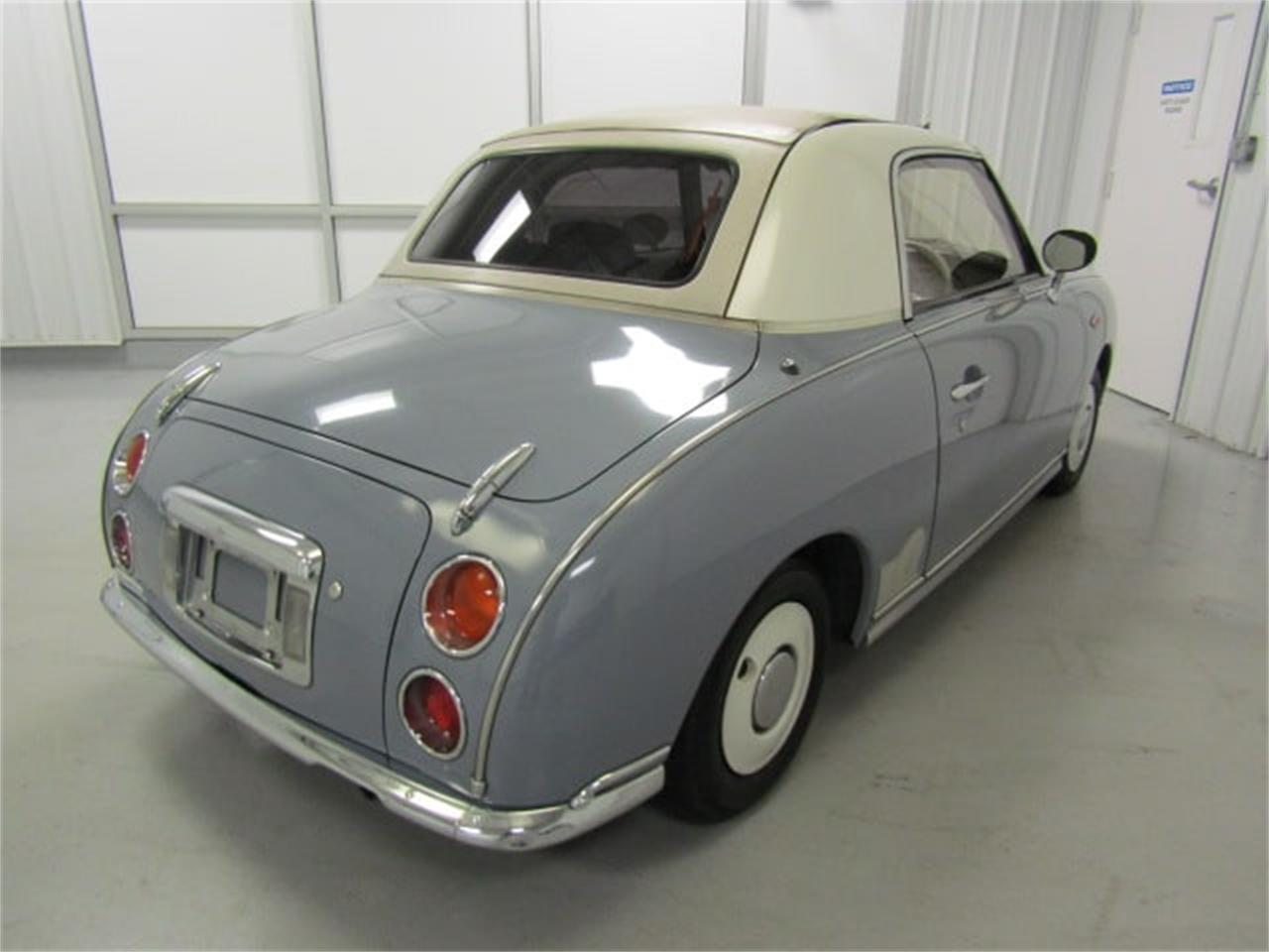 1991 Nissan Figaro (CC-962559) for sale in Christiansburg, Virginia