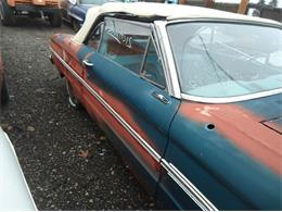 1963 Ford Falcon (CC-962806) for sale in Jackson, Michigan