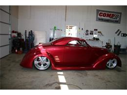 1937 Ford Custom (CC-963262) for sale in Fort Smith, Arkansas