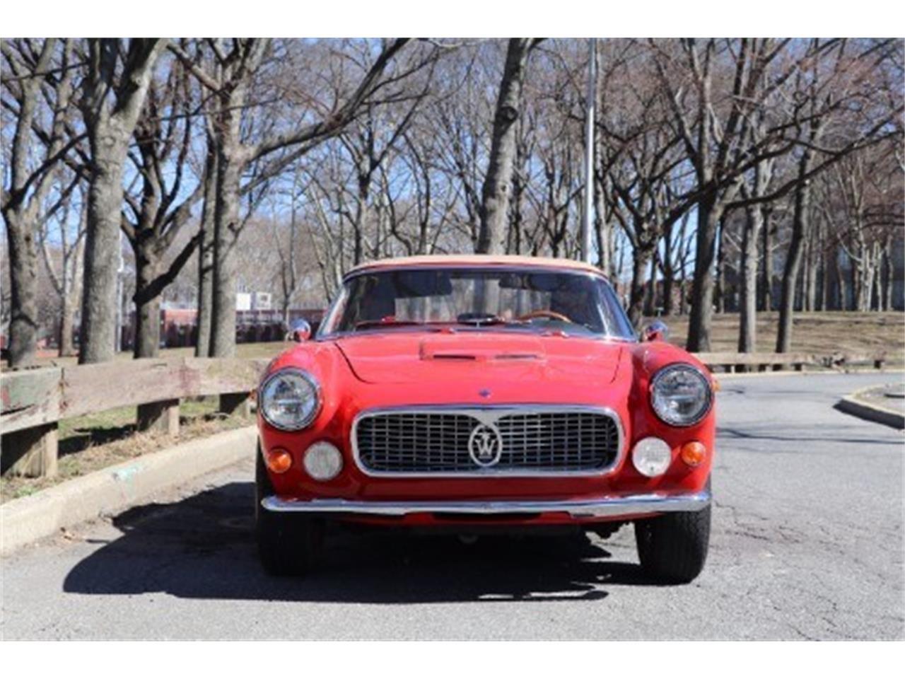 1962 Maserati 3500 (CC-963312) for sale in Astoria, New York