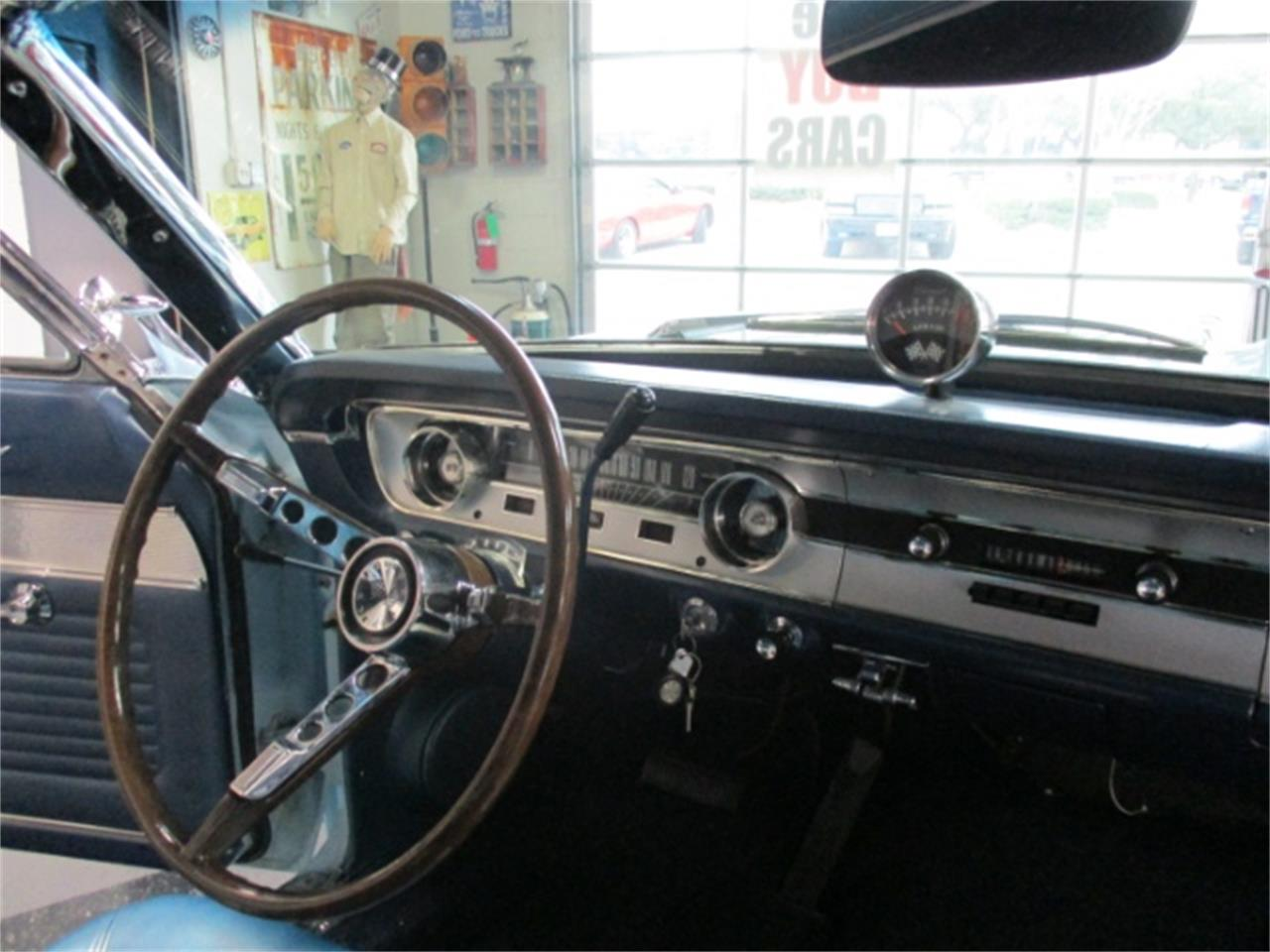 1964 Ford Falcon (CC-963509) for sale in Fort Worth, Texas