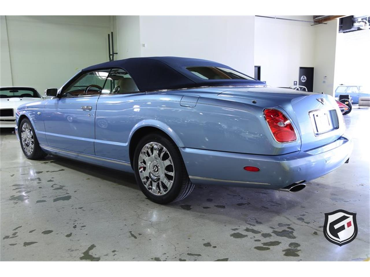 2008 Bentley Azure for Sale | ClassicCars.com | CC-963686