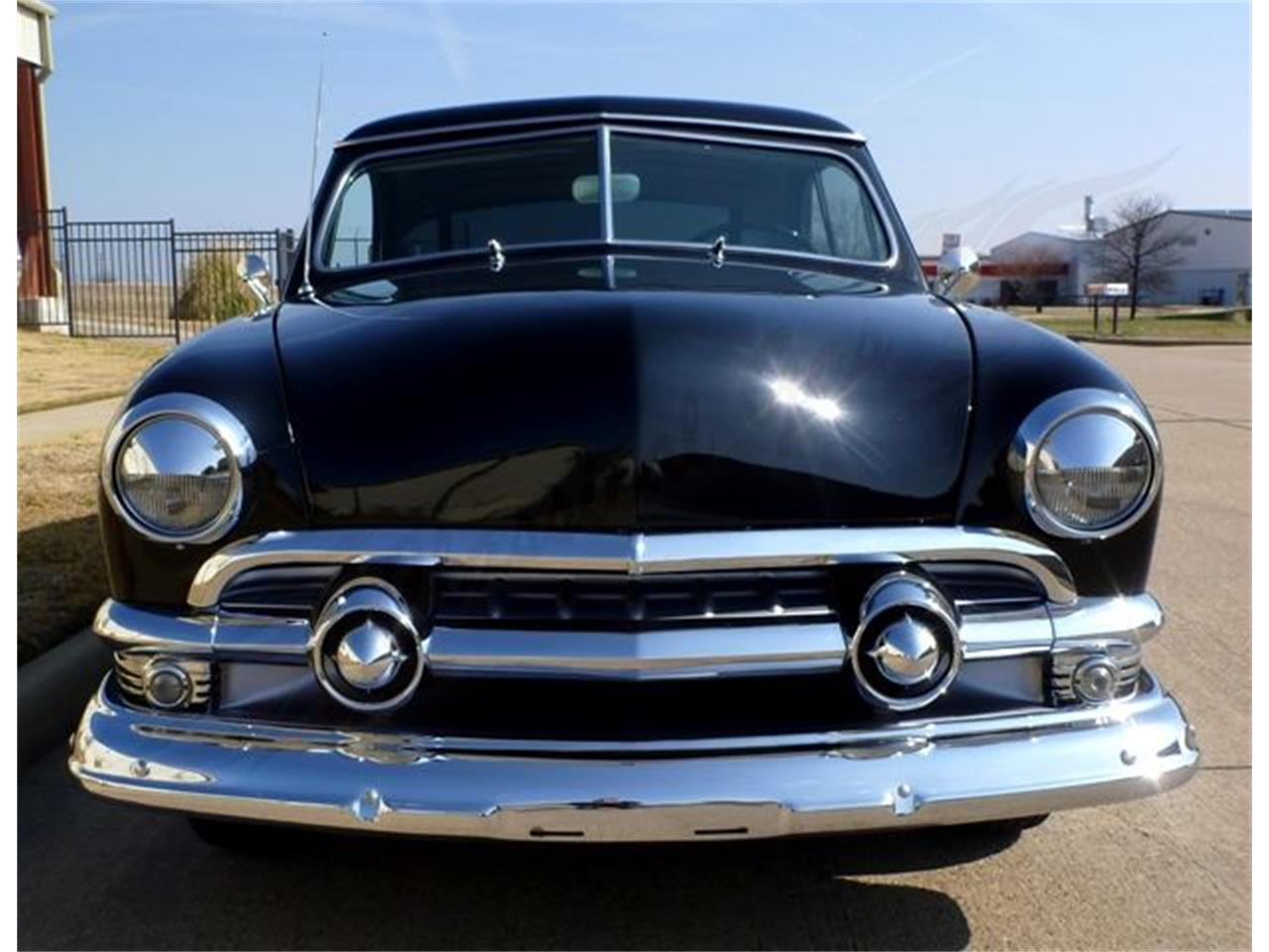 1951 Ford Victoria (CC-963743) for sale in Arlington, Texas