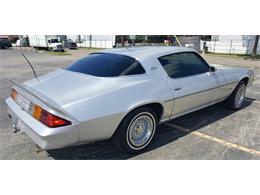 1978 Chevrolet Camaro  (CC-964200) for sale in Houston, Texas