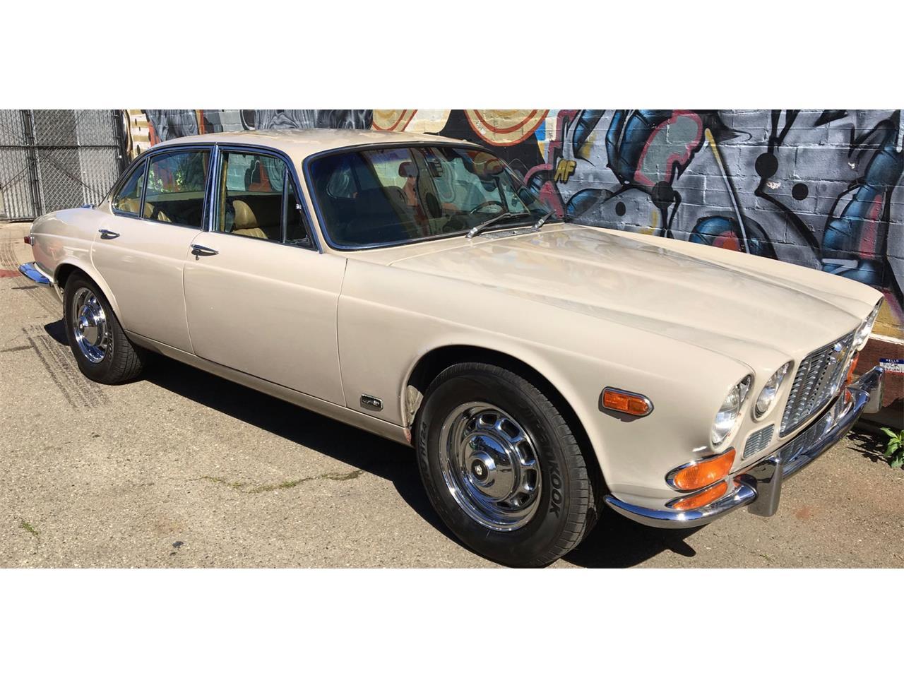 1971 Jaguar XJ6 for Sale   ClassicCars.com   CC-964208