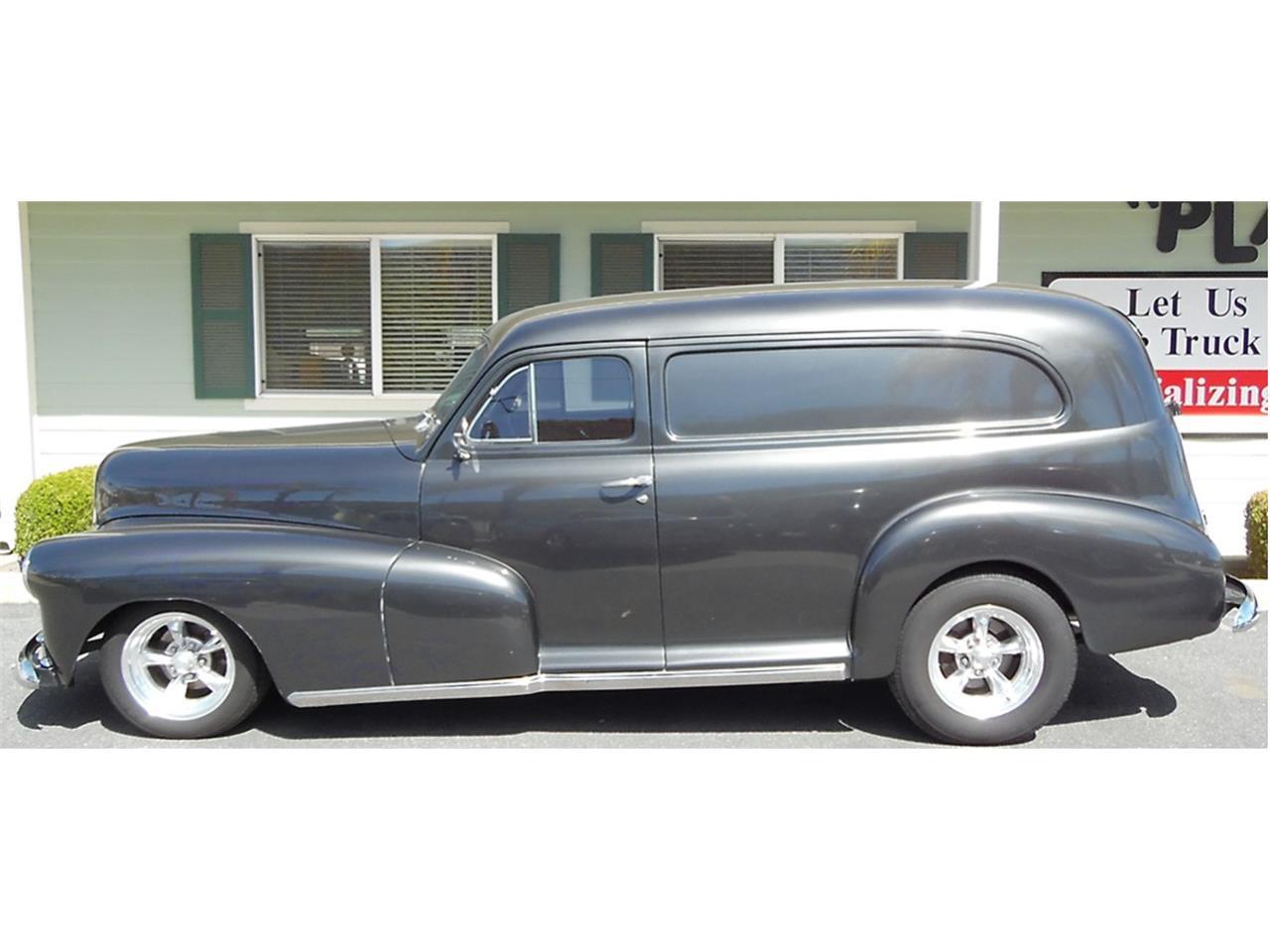 1947 Chevrolet Sedan Delivery (CC-964553) for sale in Redlands, California