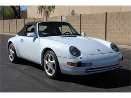 1997 Porsche 911 Carrera (CC-964699) for sale in Phoenix, Arizona