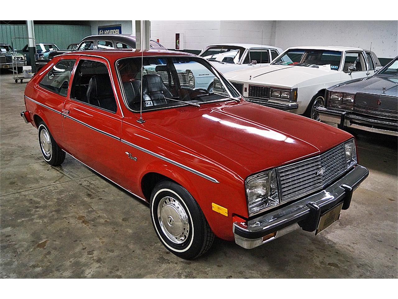 1980 chevrolet chevette for sale classiccars com cc 964806 1980 chevrolet chevette for sale