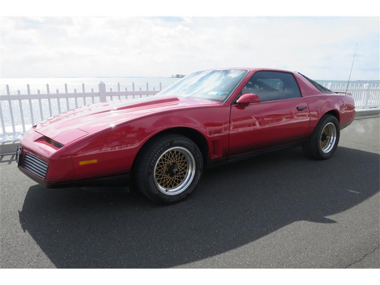 1984 pontiac firebird trans am for sale classiccars com cc 965000 1984 pontiac firebird trans am for sale