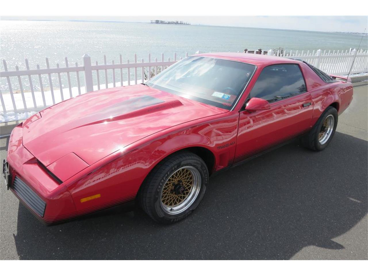 1984 pontiac firebird trans am for sale classiccars com cc 965000 1984 pontiac firebird trans am for sale