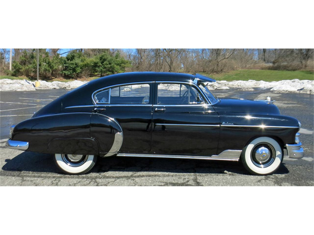 1950 Chevrolet Fleetline for Sale   ClassicCars.com   CC ...1950s Cars For Sale Pa