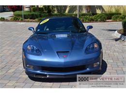 2011 Chevrolet Corvette (CC-965085) for sale in Sarasota, Florida