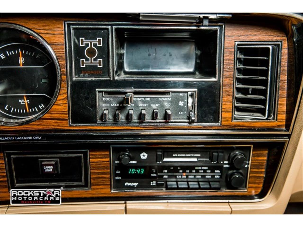 Dodge Dealers In Az >> 1986 Dodge W250 for Sale   ClassicCars.com   CC-966075