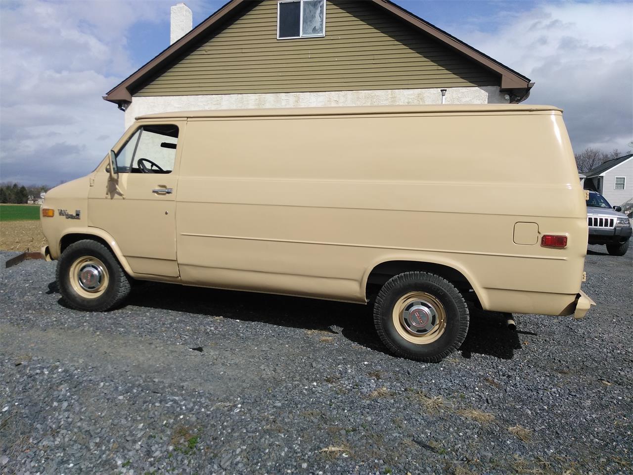 1977 GMC Vandura (CC-966236) for sale in Coplay, Pennsylvania