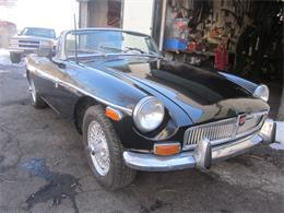1972 MG MGB (CC-966238) for sale in Stratford, Connecticut