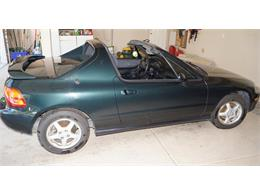 1995 Honda Civic (CC-966387) for sale in Boise, Idaho