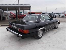1984 Mercedes-Benz SL-Class (CC-966774) for sale in Staunton, Illinois