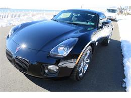 2009 Pontiac Solstice (CC-967097) for sale in Milford City, Connecticut