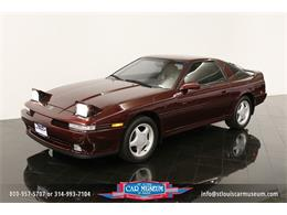 1991 Toyota Supra (CC-967108) for sale in St. Louis, Missouri