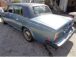 1980 Rolls-Royce Silver Shadow (CC-967527) for sale in Fort Lauderdale, Florida