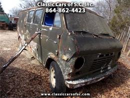 1970 Ford Econoline (CC-967914) for sale in Gray Court, South Carolina