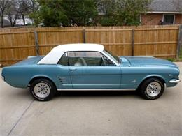 1966 Ford Mustang (CC-967981) for sale in Arlington, Texas