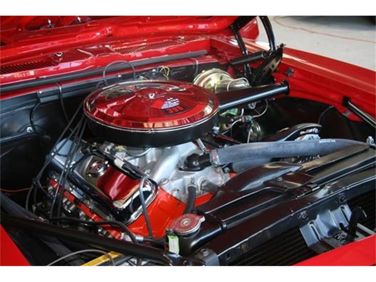 1967 Chevrolet Camaro (CC-968173) for sale in Melbourne, Victoria