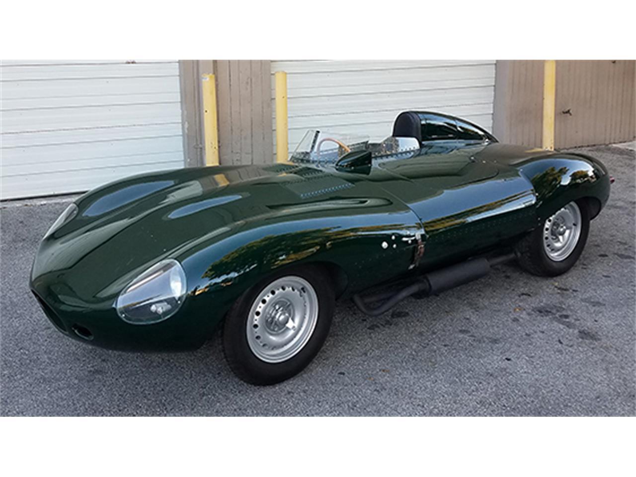 1968 Jaguar Proteus D-Type Recreation for Sale ...
