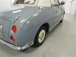 1991 Nissan Figaro (CC-968279) for sale in Christiansburg, Virginia