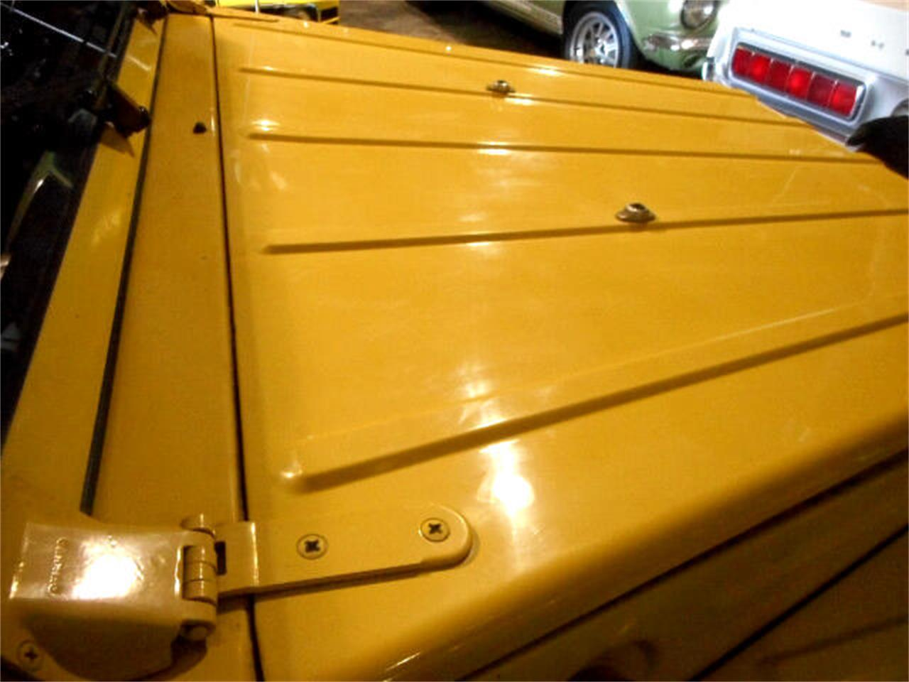 1973 Volkswagen Thing (CC-968631) for sale in Greenville, North Carolina