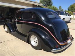 1937 Ford Humpback (CC-969447) for sale in Orange, California