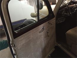 1937 Oldsmobile 4-Dr Sedan (CC-969699) for sale in East Jordan, Michigan