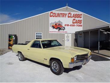 1972 GMC Sprint (CC-969759) for sale in Staunton, Illinois