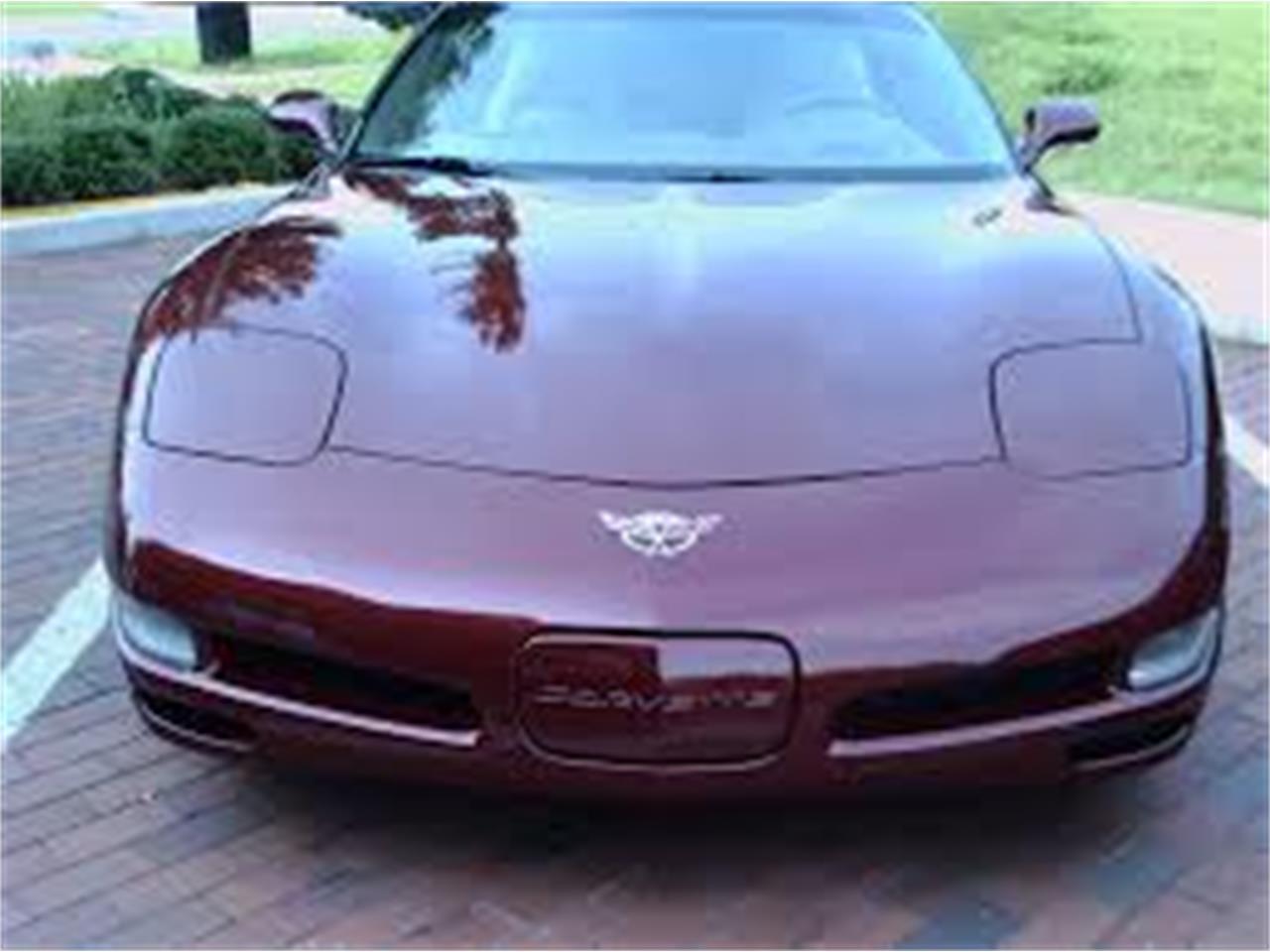 2003 Chevrolet Corvette  (CC-970102) for sale in Cambridge, Ontario