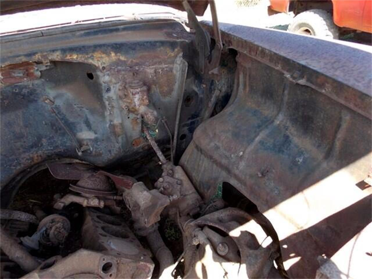 1955 Chevrolet Bel Air (CC-971408) for sale in Gray Court, South Carolina