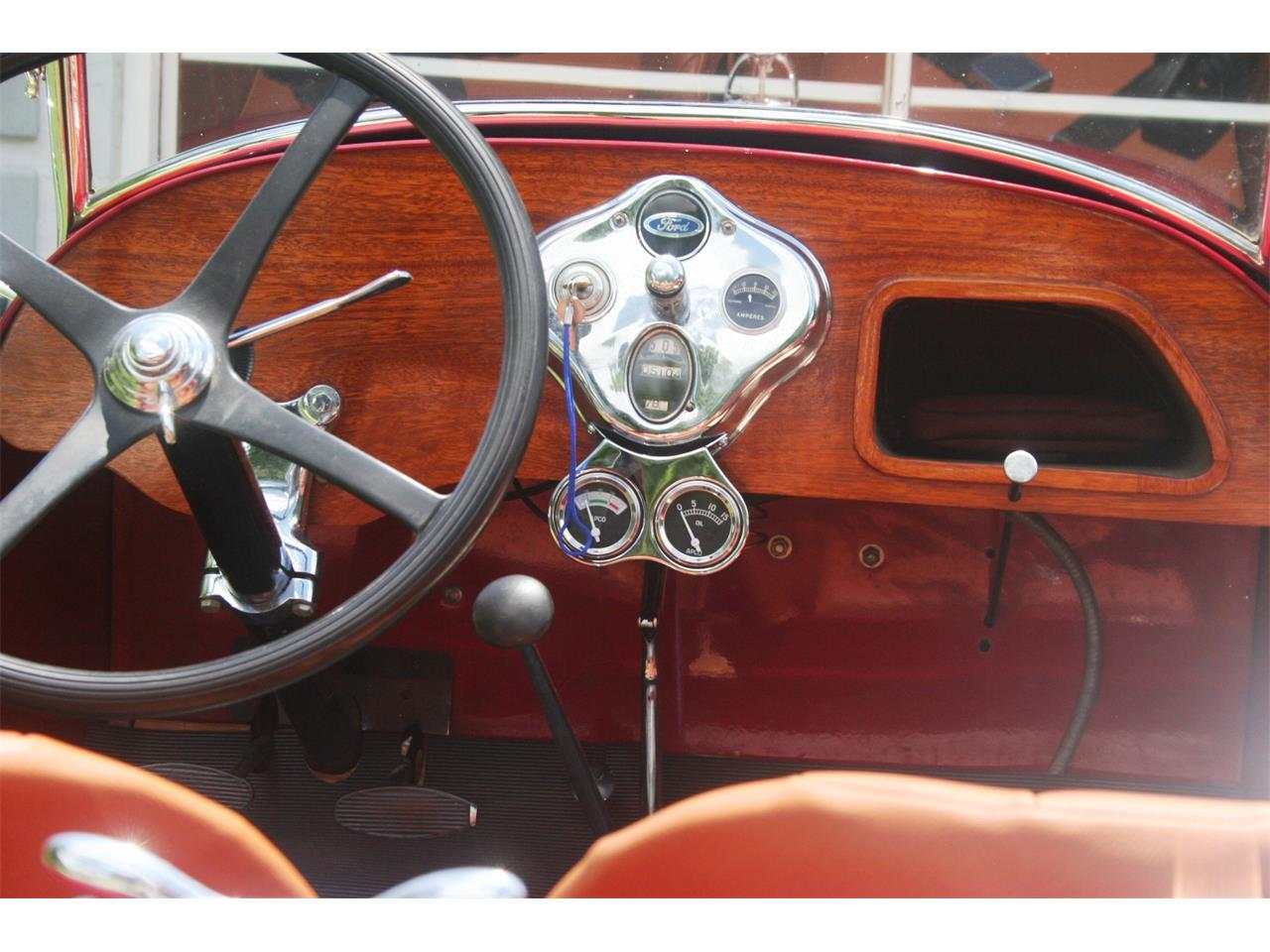 1928 Ford  Model A Rootlieb Speedster (CC-971536) for sale in Leesburg, Florida