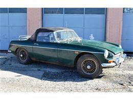 1969 MG MGB (CC-971591) for sale in Barrington, Illinois