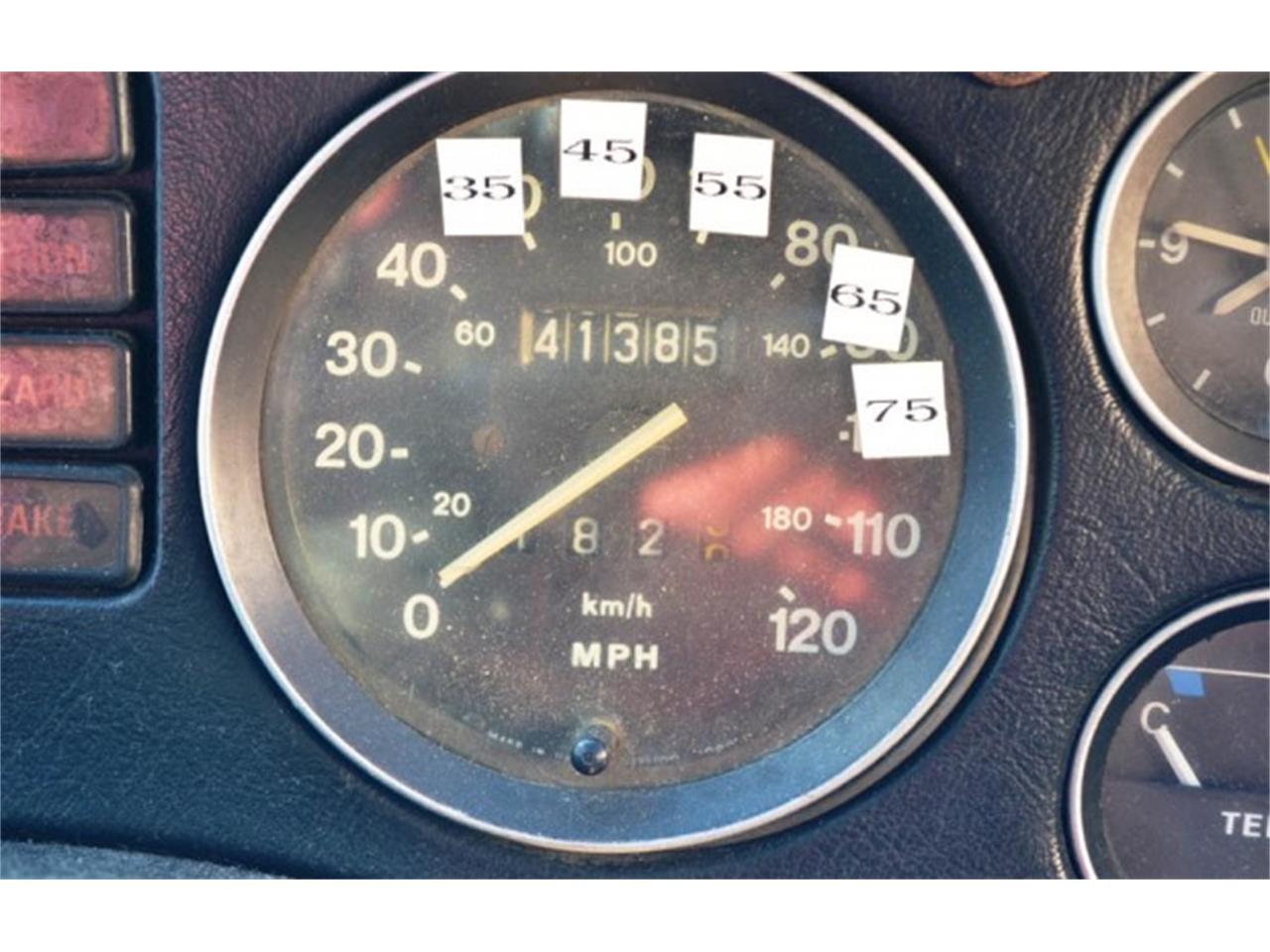 1978 MG MGB (CC-971592) for sale in Barrington, Illinois
