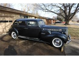 1940 Packard 160 (CC-971925) for sale in Lincoln, Nebraska