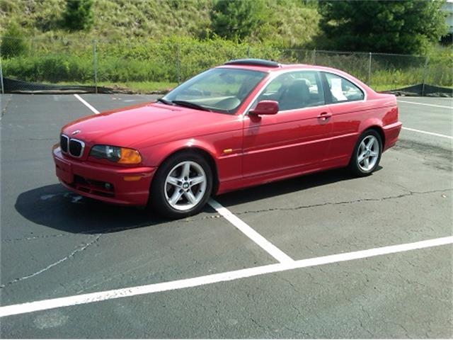 2003 BMW 3 Series (CC-972421) for sale in Simpsonville, South Carolina