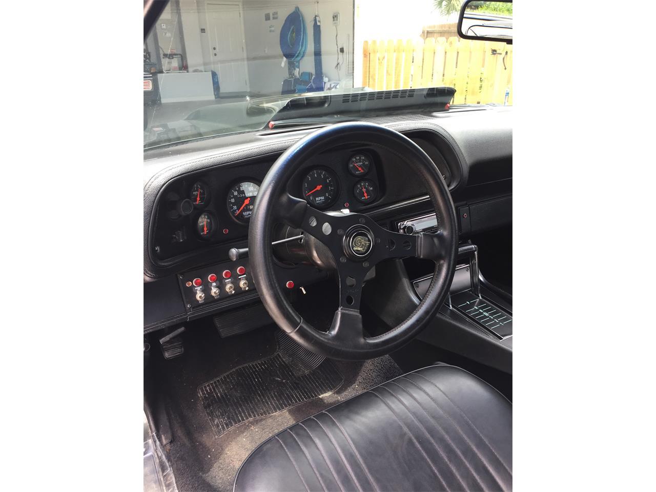 1971 Chevrolet Camaro (CC-972505) for sale in Panama City Beach, Florida