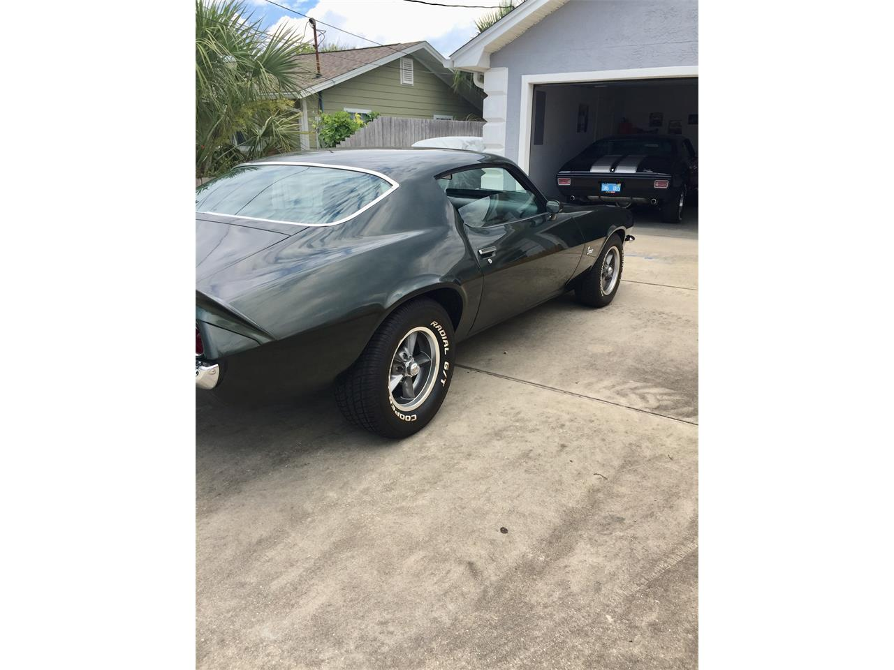 1971 Chevrolet Camaro (CC-972505) for sale in Panama City Beach, Florida