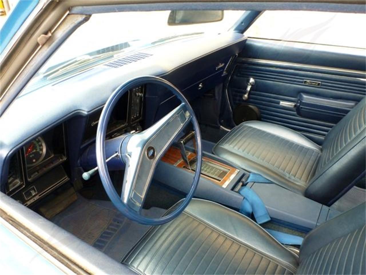 1969 Chevrolet Camaro (CC-972597) for sale in Arlington, Texas