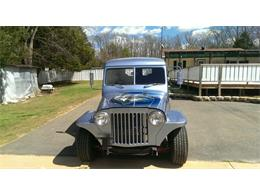 1951 Jeep Willys (CC-972796) for sale in Powhatan, Virginia