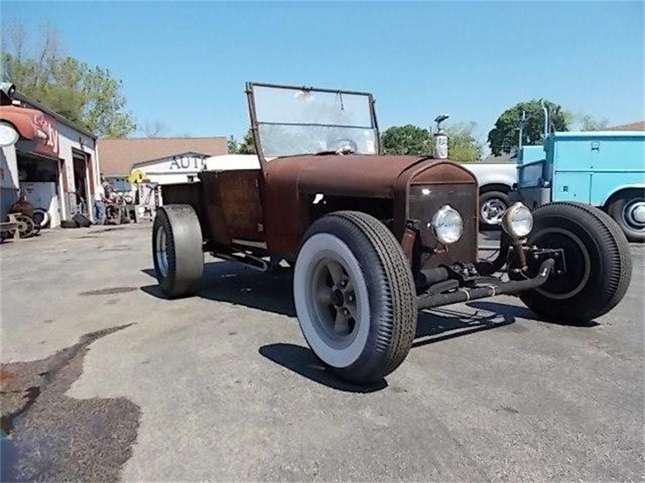 1927 Ford Roadster (CC-973221) for sale in Riverside, New Jersey