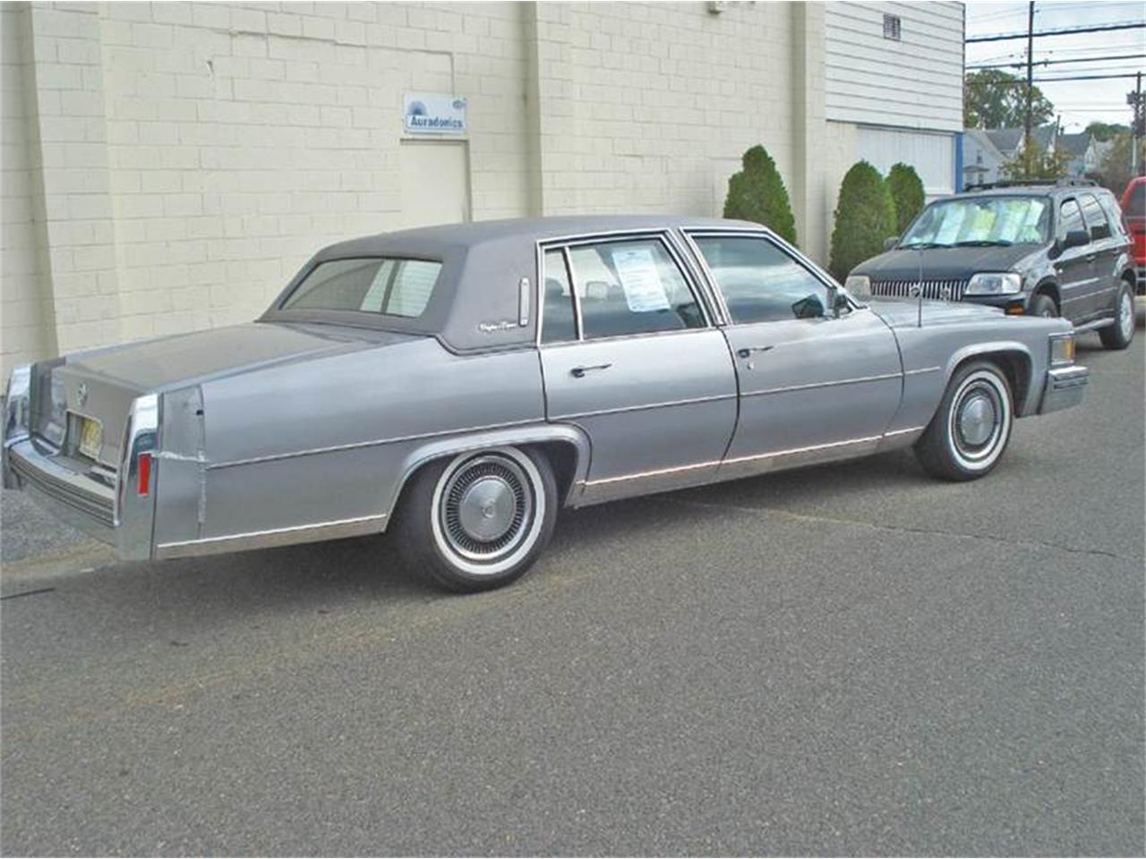 1979 Cadillac Brougham (CC-973223) for sale in Riverside, New Jersey