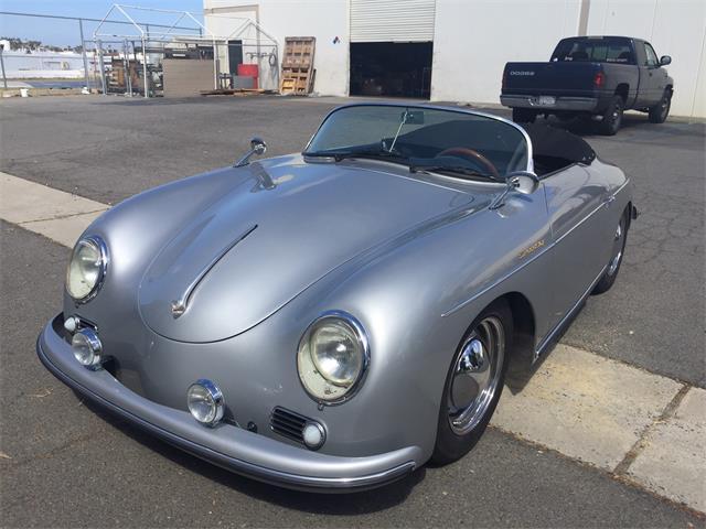 1957 Porsche 356 (CC-973282) for sale in Oceanside, California