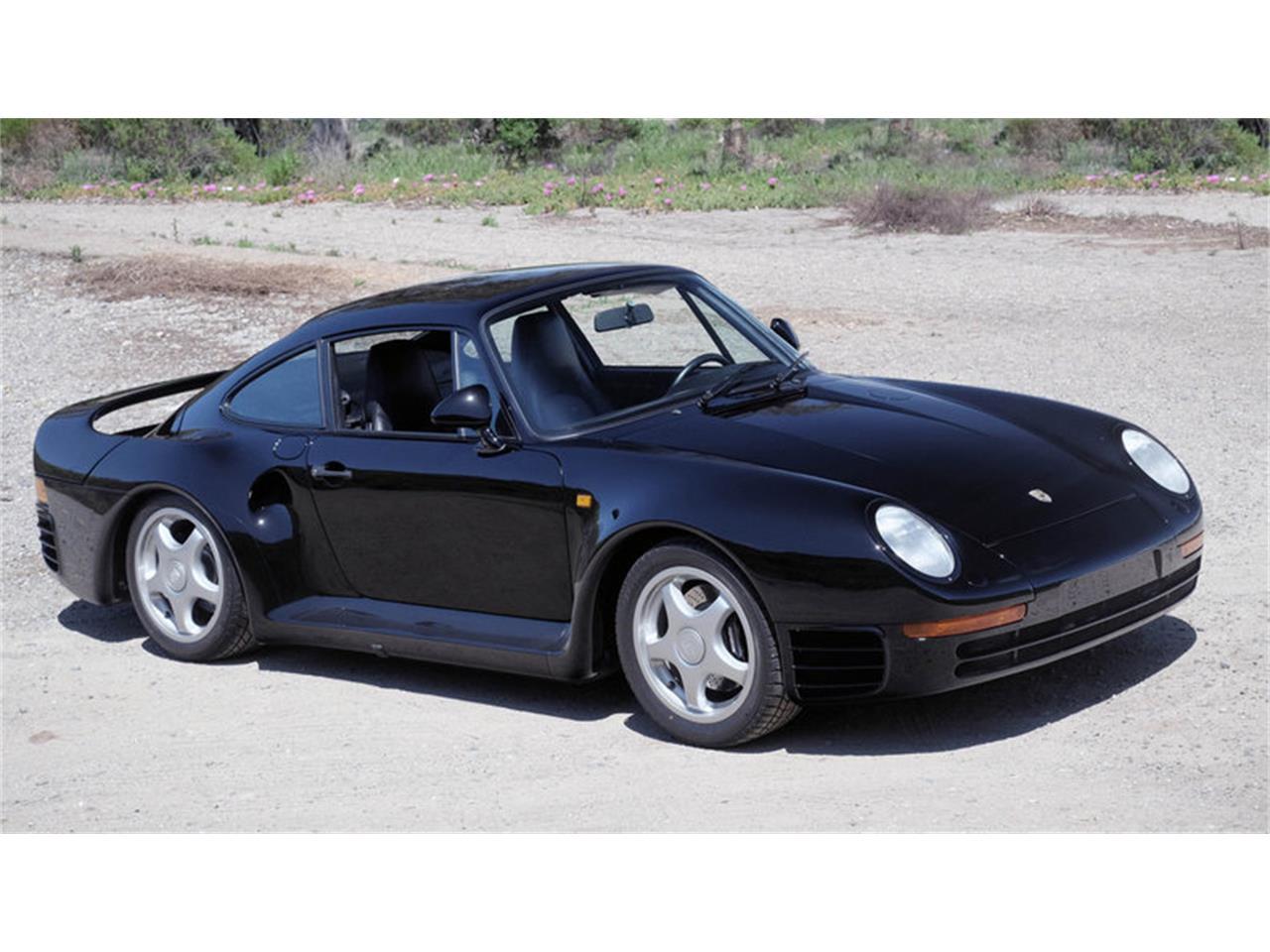 1988 Porsche 959 For Sale Classiccarscom Cc 970400