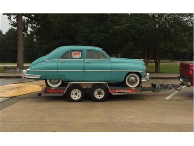 1950 Packard Sedan (CC-974118) for sale in Cape Coral, Florida