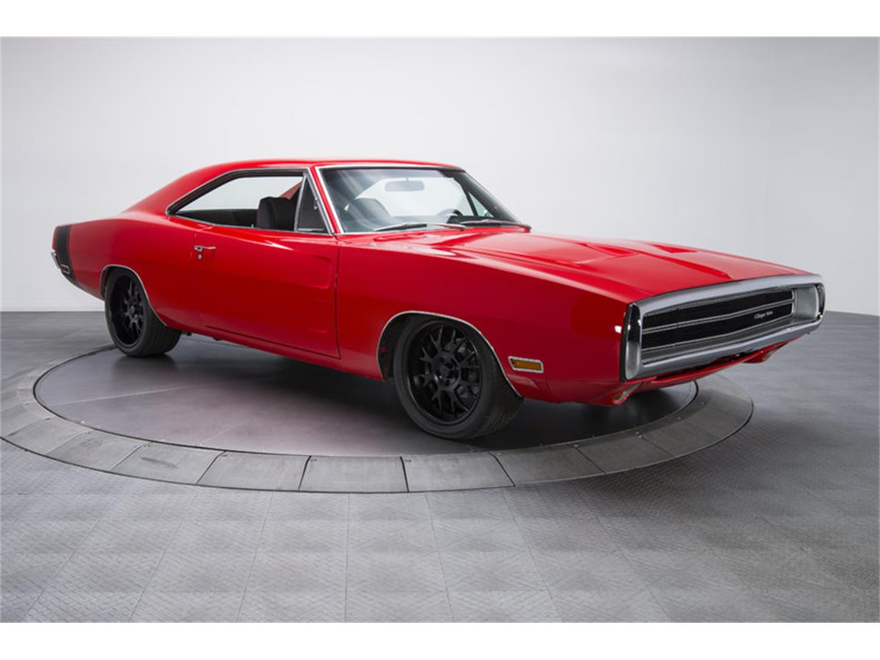 1970 Dodge Charger (CC-974586) for sale in Charlotte, North Carolina